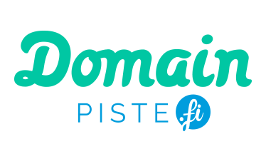 Domainpiste logo